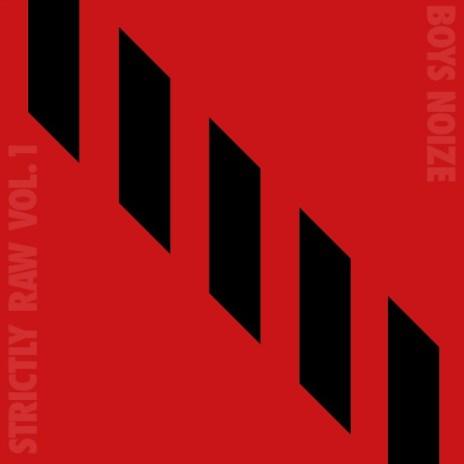 Boys Noize & Pilo - Cerebral