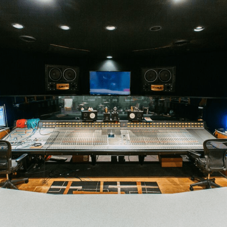 Converse Paying for Travel and Studio Time at 12 Iconic Studios for New Artists