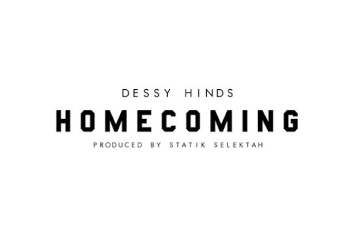 Dessy Hinds – Homecoming (Produced by Statik Selektah)
