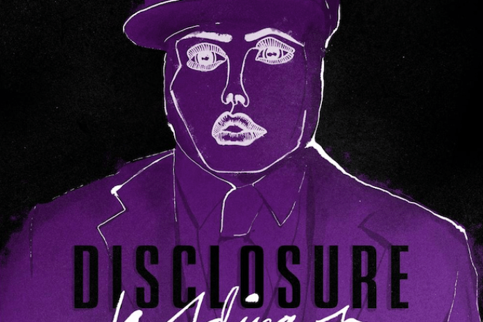 """Disclosure Premieres New Song, """"Holding On"""""""