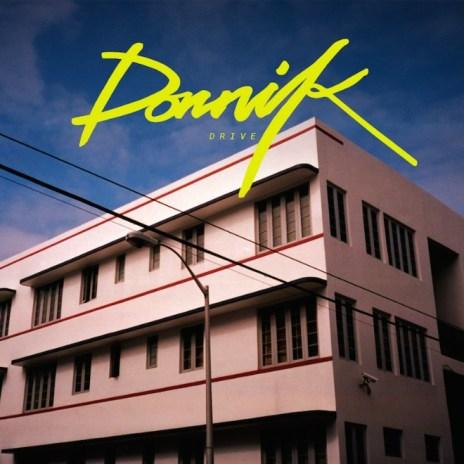Dornik - Drive