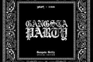 Download Jeezy's 'Gangsta Party' Mixtape