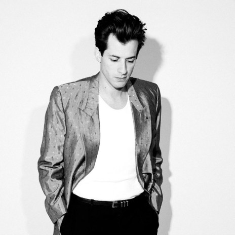 Duke Dumont - The Giver (Reprise) (Mark Ronson Remix)