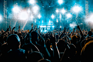 Electric Zoo Plans Big Comeback With New Stage Designs