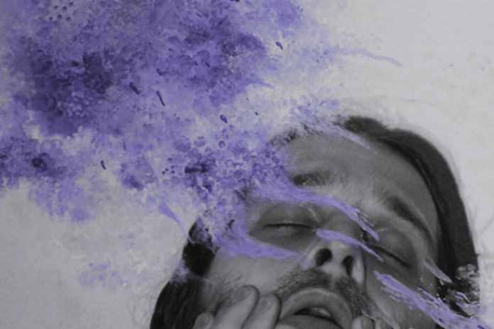 JMSN - Purple Album (Chopped Not Slopped by Slim K)