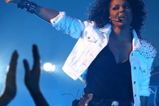 Janet Jackson is Planning a Comeback in 2015