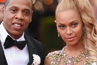 JAY Z & Beyoncé Reportedly Posted Bail for Protestors