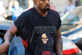 UPDATE: Kanye West Has Not Split From Roc Nation Management