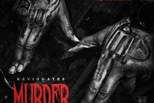 Kevin Gates Drops a New Mixtape, 'Murder For Hire'