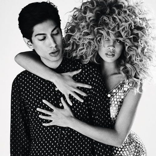 "Lion Babe Releases Their Curtis Mayfield Cover of ""Move On Up"""