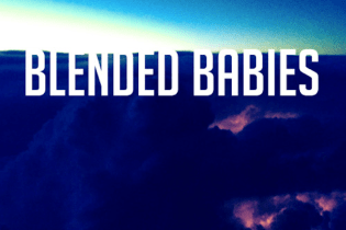 Listen to Blended Babies' New Instrumental EP, '1'
