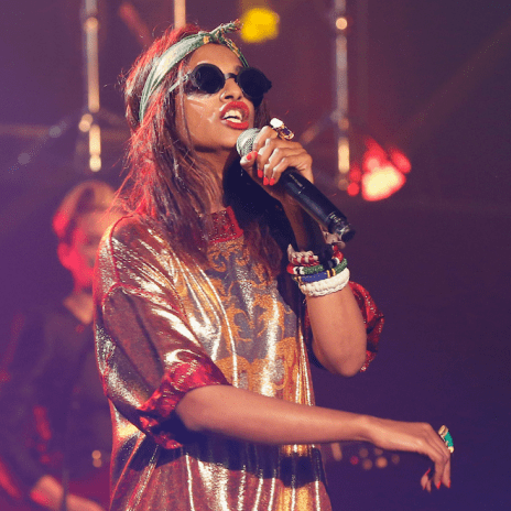 "M.I.A. Claims She Is Not Being Allowed to Release New Video Due to ""Cultural Appropriation"""