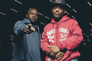 Mobb Deep Takes It Back With A New Freestyle on Tim Westwood