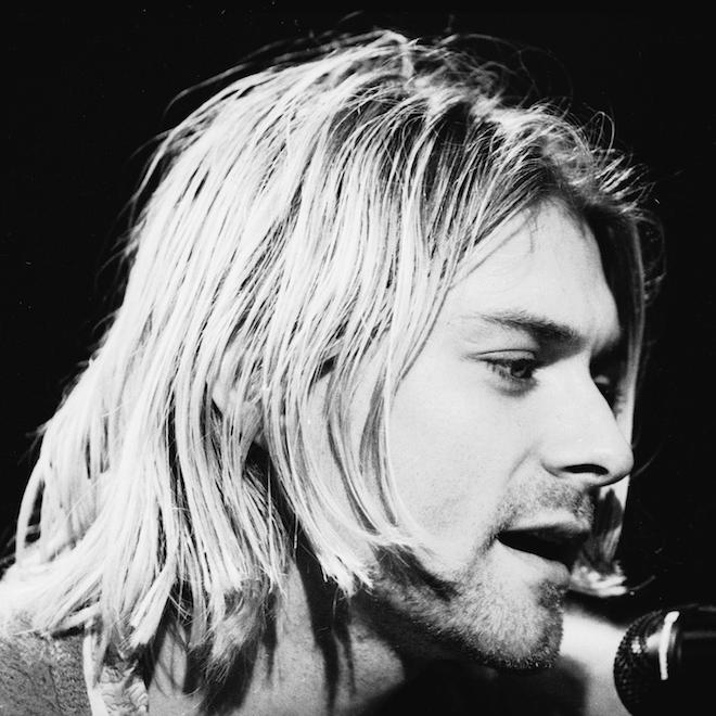 New Kurt Cobain Album Coming This Summer