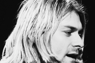New Kurt Cobain Album Coming This Summer