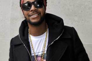 Omarion featuring Dej Loaf, Trey Songz, Ty Dolla Sign and Rick Ross - Post To Be (Remix)