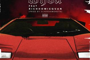 PREMIERE: Reese featuring Rich Homie Quan - Whoa