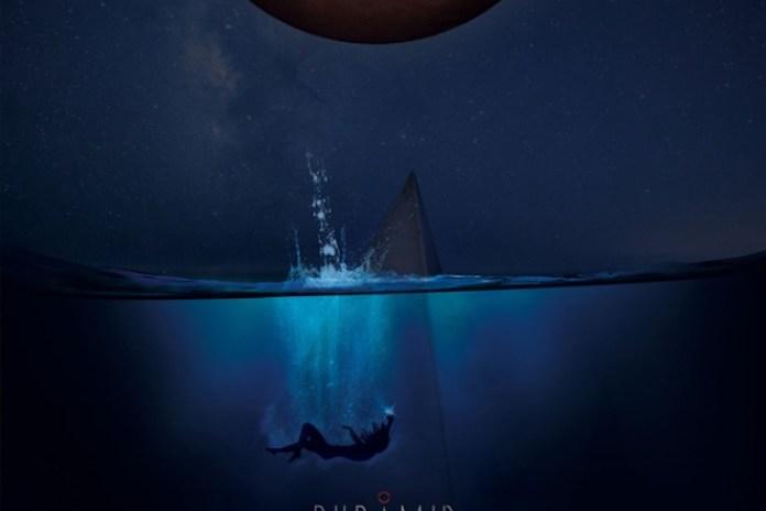 Pyramid - Omega