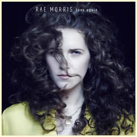 Rae Morris - Love Again (Clean Bandit Remix)