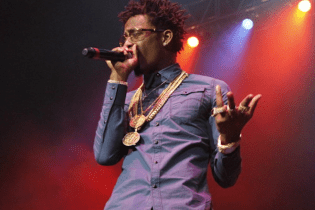 Rich Homie Quan featuring Offset - Trap House