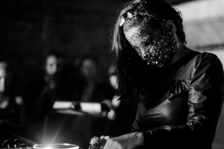 Stream Björk's Surprise DJ Set For Tri Angle Records' Fifth Birthday Party