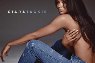 Stream Ciara's New Album 'Jackie'
