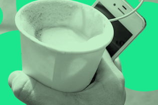 The Latest Mega-Partnership, Spotify and Starbucks