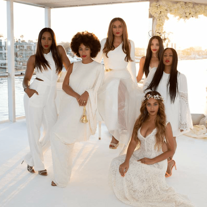 Tina Knowles Shares Open Letter to Her Kids