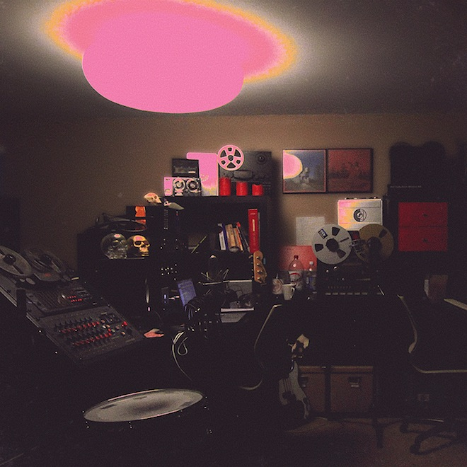 Unknown Mortal Orchestra's Album, 'Multi-Love' is Now Available For Streaming