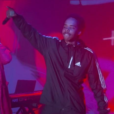 Watch Earl Sweatshirt and BADBADNOTGOOD's Performance on Jimmy Kimmel Live