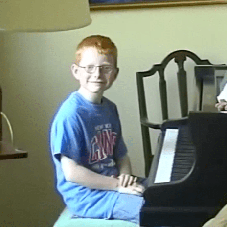 "Watch Ed Sheeran's Home Movies In New Video For ""Photograph"""