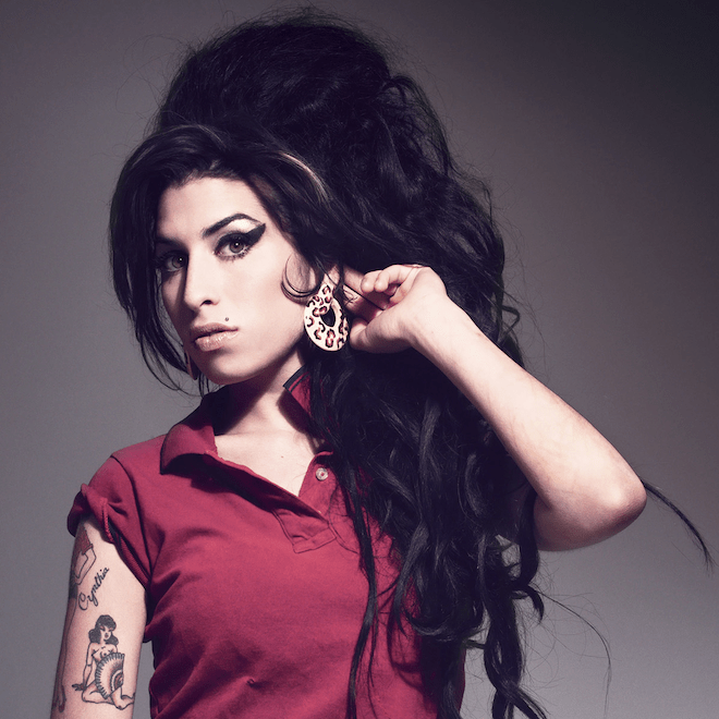 Watch Full-length Trailer for Amy Winehouse Documentary, 'Amy'