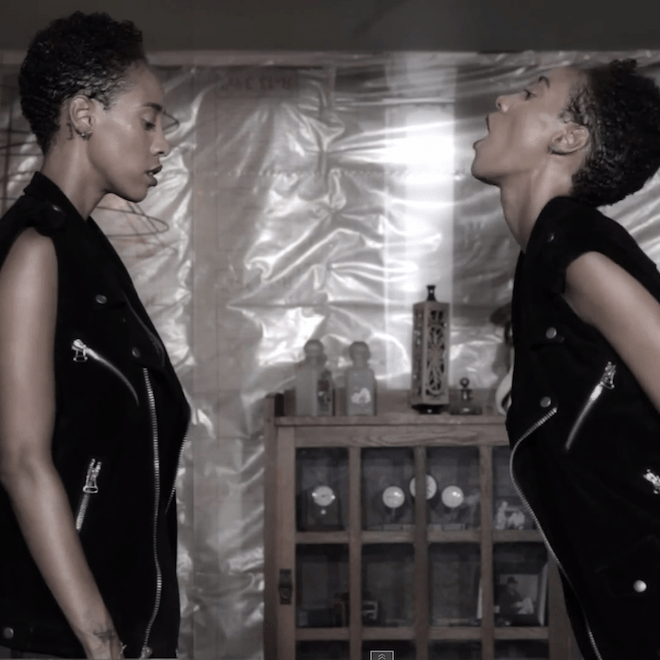 "Watch J*DaVey's New Donna Summers-Inspired Video for ""Strong Anticipation"""