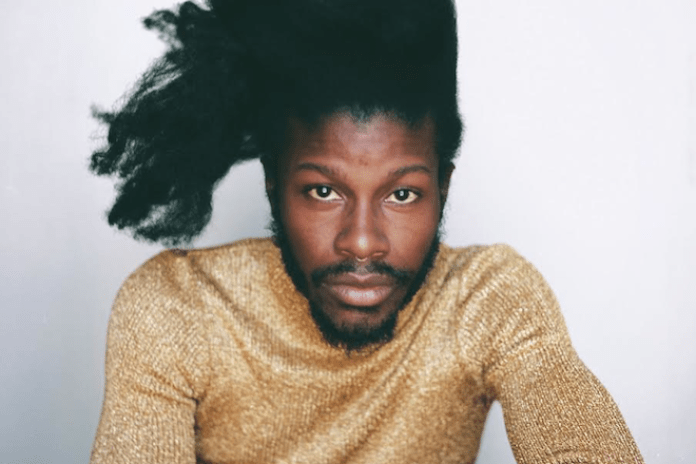 Watch Jesse Boykins III's New Video for 'The Wonder Years'