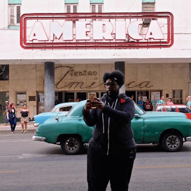 Watch Questlove Return to Havana, Cuba in a Mini-Documentary
