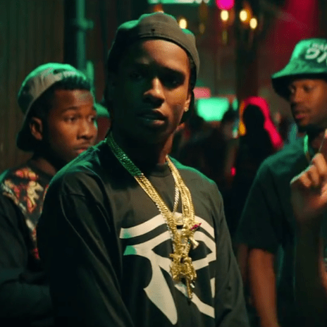 Watch the 'DOPE' Movie Trailer Starring A$AP Rocky, Vince Staples, Zoe Kravitz and Chanel Iman.