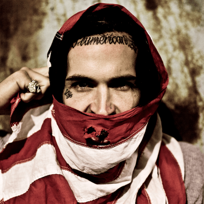 "Watch Yelawolf's New Video for ""Johnny Cash"""