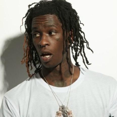 Young Thug to Name His Mixtape 'Tha Carter V'