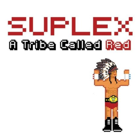 A Tribe Called Red Have Released a Surprise Wrestling-Themed EP & Video