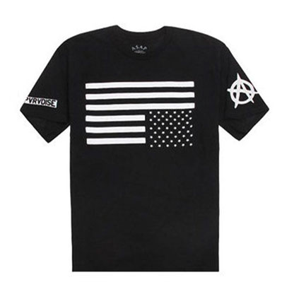 A$AP Rocky T-Shirts Too Offensive for PacSun