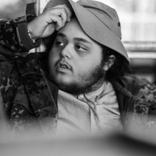"""Alex Wiley Shares New Version of """"Vibration Open Verse"""""""