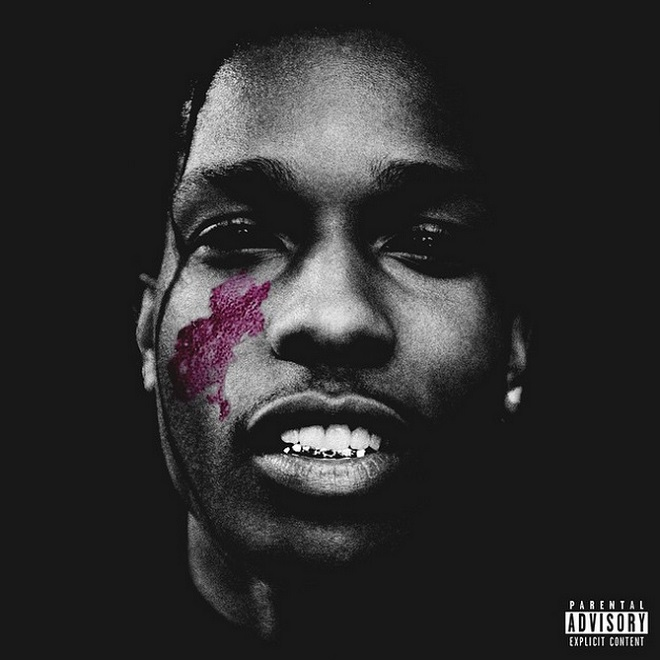 A$AP Rocky Unveils Second 'At.Long.Last.A$AP' Cover