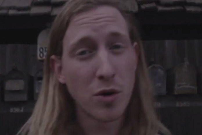 Asher Roth featuring Camila Recchio  - Taking My Time