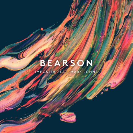 Bearson featuring Mark Johns - Imposter