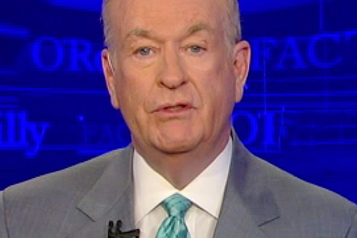Bill O'Reilly Blames Rap Music for Decline of Religion in America