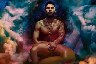 Check Out The Cover Art for Miguel's 'WILDHEART'