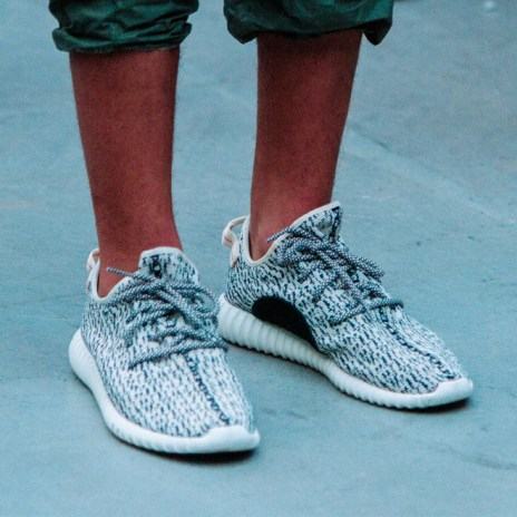 Check Out Kanye West's Yeezy 350 Boost Low From All Angles