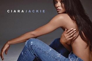 Ciara featuring Pitbull & Missy Elliott - That's How I'm Feelin'