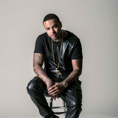Coke Boys Rapper Chinx Shot & Killed