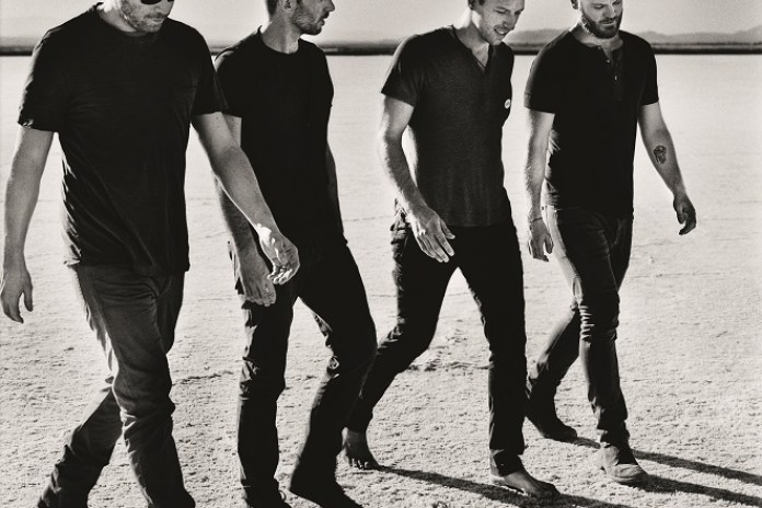 """Coldplay Create a 'Game of Thrones' """"Musical"""""""